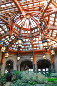 Case in Point: The Biltmore Estate - Consultants
