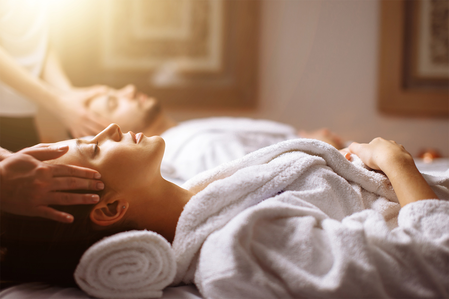 Our spa management company is keeping an eye on 2019 wellness trends