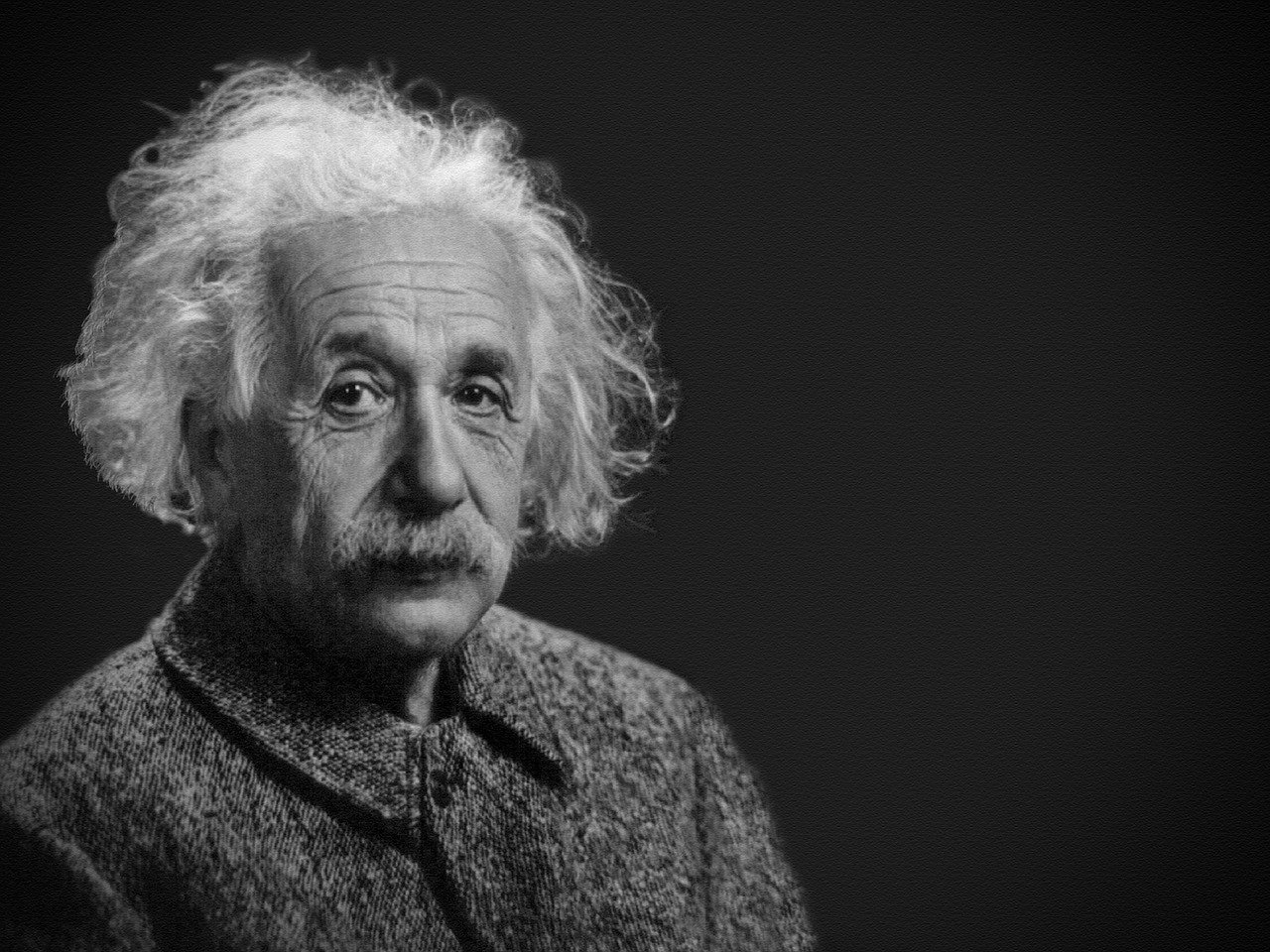 Einstein Wasn't a Spa Consultant, But…