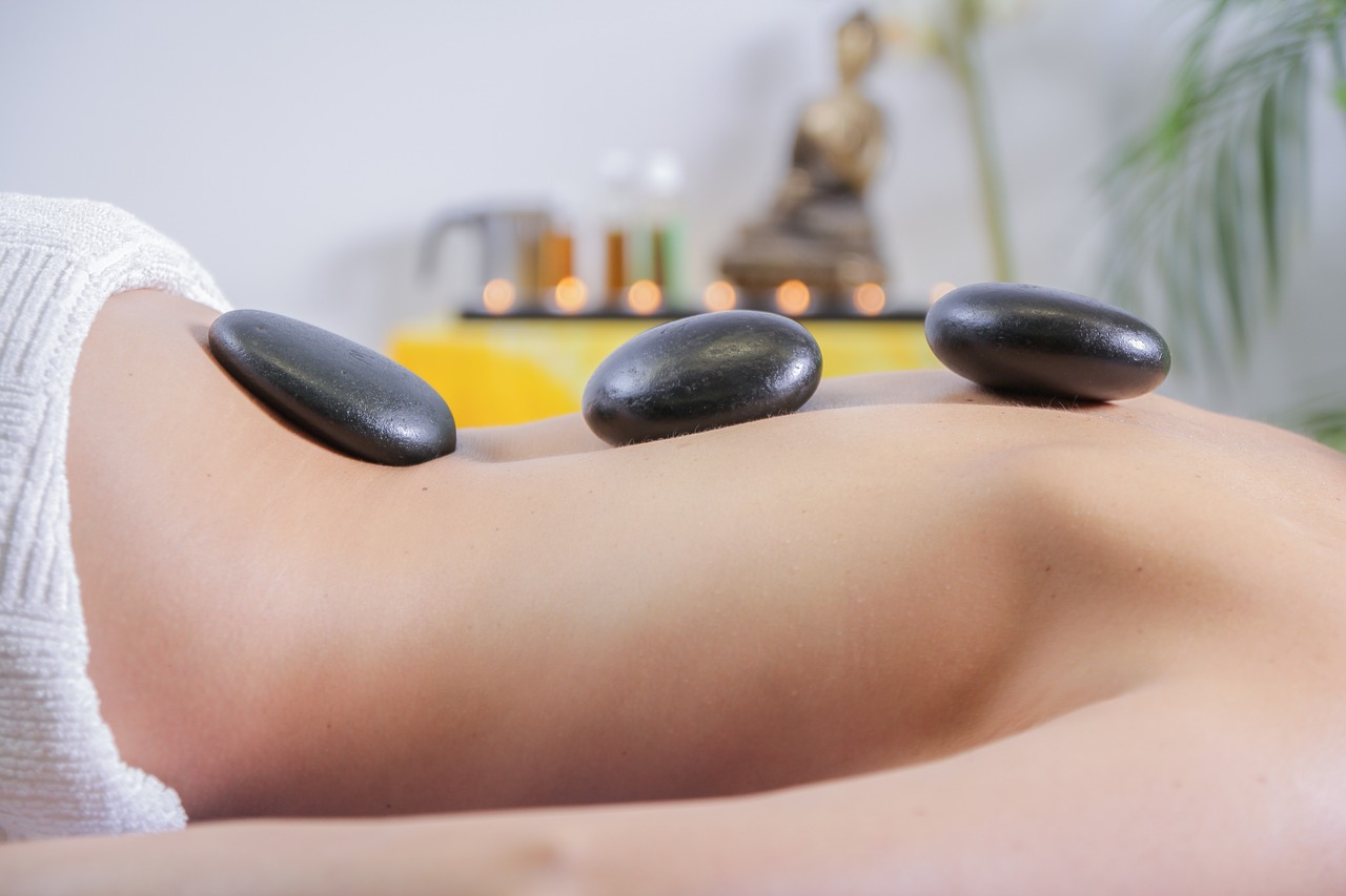 What Does Laurie Santos Know About Spa Management?