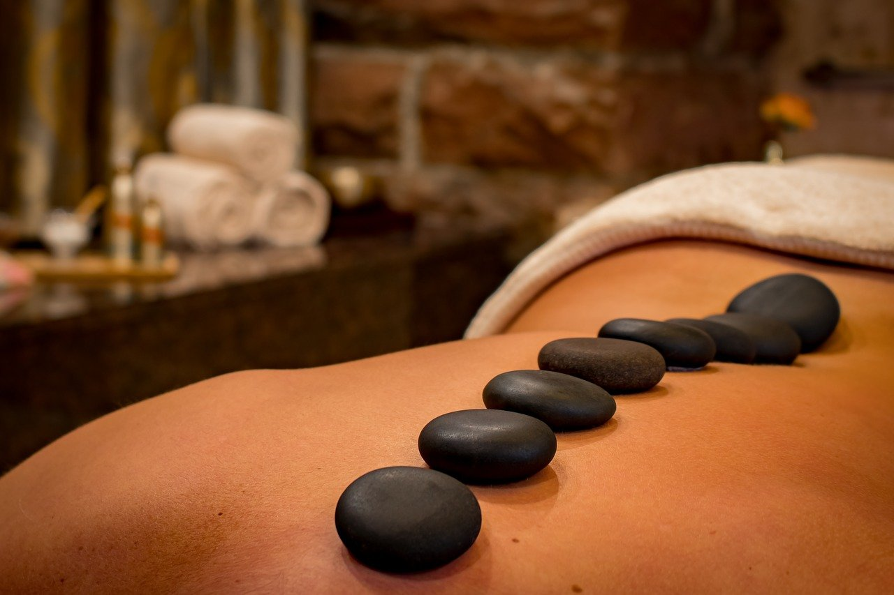 Things Are Looking Up for Hotels – and Hotel Spas